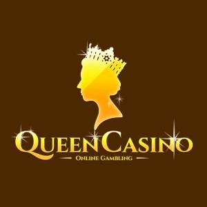 クイーンカジノ-ロゴ