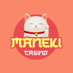 maneki-casino-ロゴ