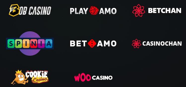 wooカジノ-企業情報