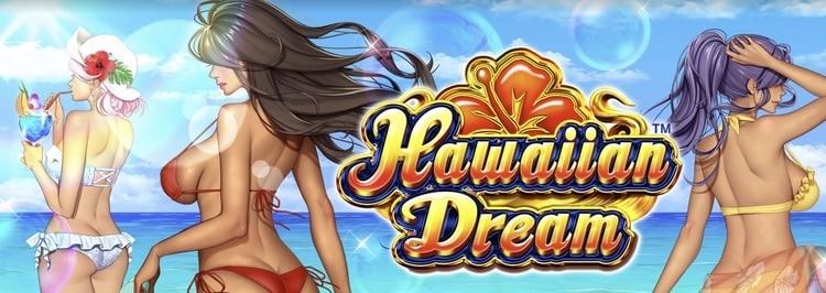 ハワイアンドリーム - 基本ゲーム