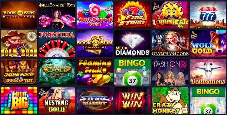 YOKOZUN Casino-カジノサイト評価