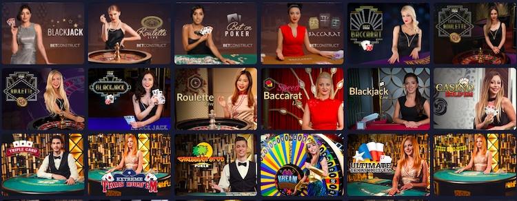 YOKOZUNA Casino-ライブカジノ評価