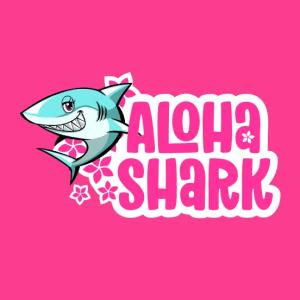 aloha-shark-ロゴ