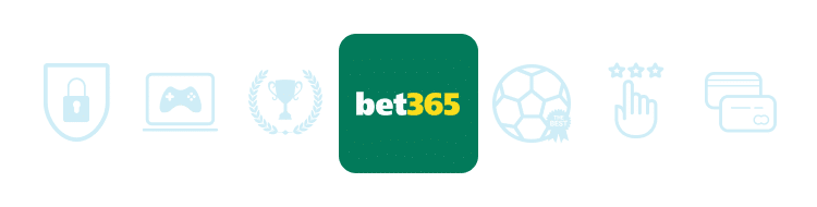 bet365-提供スポーツ