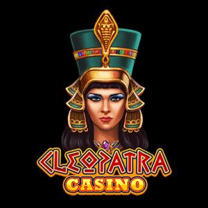 cleopatra-casino-ロゴ
