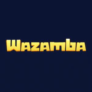 wazamba-casino-ロゴ