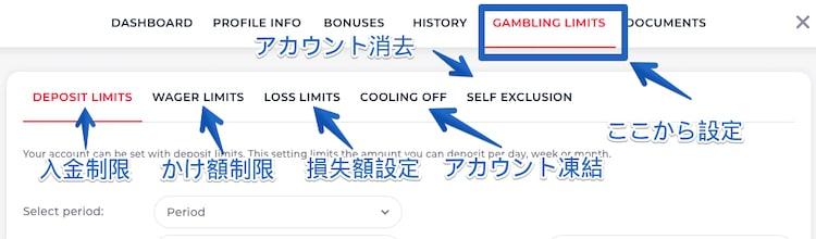 ヨジュカジノ-ギャンブル依存症