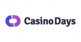 casino-days-ロゴ