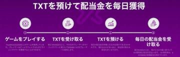トラストダイス-企業情報