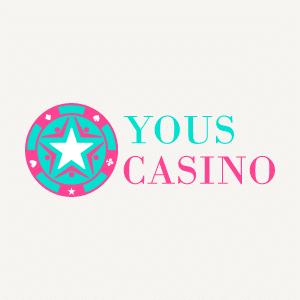 ユースカジノ-ロゴ