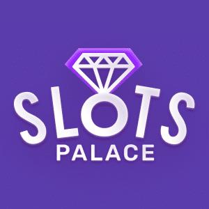 スロッツパレスカジノ - ロゴ