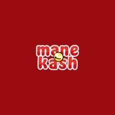 マネキャッシュカジノ - ロゴ