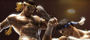 Fightclubcasino - 既存プレイヤー入金ボーナス